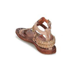 Rzymianki damskie: Sandały Airstep / A.S.98  RAME