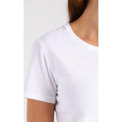 T-shirty damskie: Majestic Tshirt basic white
