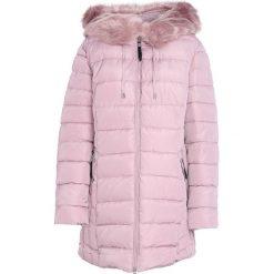 Różowa Kurtka Live Through. Czerwone kurtki damskie pikowane marki Born2be, na zimę, xl. Za 179,99 zł.