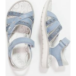 Sandały chłopięce: Primigi Sandały bluette/arg