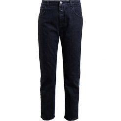 CLOSED HEARTBREAKER Jeansy Straight Leg grey denim. Szare jeansy damskie CLOSED. W wyprzedaży za 486,85 zł.