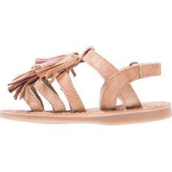 Sandały chłopięce: XTI Sandały camel