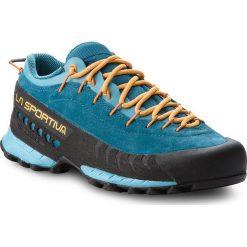 Trekkingi LA SPORTIVA - Tx4 17XFJ Fjord. Niebieskie buty trekkingowe damskie La Sportiva. W wyprzedaży za 579,00 zł.