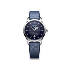 ZEGAREK VICTORINOX SWISS ARMY Alliance 241794. Niebieskie zegarki damskie Victorinox, ze stali. Za 2390,00 zł.