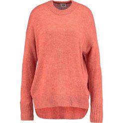Swetry damskie: Weekday MANAMA  Sweter rusty red