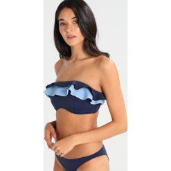 Bikini: YAS YASMUSTANG  Góra od bikini peacoat/allur