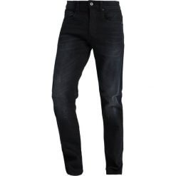 GStar 3301 RELAXED Jeansy Relaxed Fit dk aged. Czarne jeansy męskie relaxed fit marki G-Star. Za 559,00 zł.