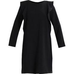 Odzież damska: Armani Exchange YNDUZ Sukienka letnia black