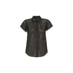 Odzież damska: Koszule Love Moschino  WCC0480
