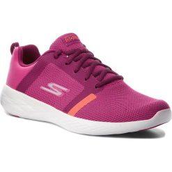 Buty SKECHERS - Revel 15069/PNK Pink. Czerwone buty do fitnessu damskie marki KALENJI, z gumy. W wyprzedaży za 179,00 zł.