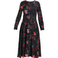 Odzież damska: Hobbs CHLOE Sukienka letnia black multi