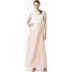 Marie Lund - Damska sukienka wieczorowa, różowy. Niebieskie sukienki balowe marki Marie Lund, z szyfonu. Za 479,95 zł.
