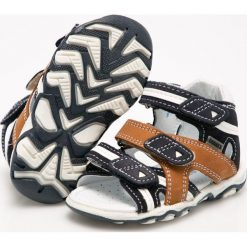 Bartek - Sandały 32.50.50.0. Szare sandały chłopięce Bartek, z gumy. W wyprzedaży za 169,90 zł.