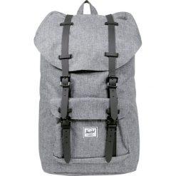 Plecaki męskie: Herschel LITTLE AMERICA  Plecak gris/noir