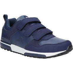 Granatowe buty sportowe na rzepy American 7-1. Szare buty skate męskie American, na rzepy. Za 79,99 zł.