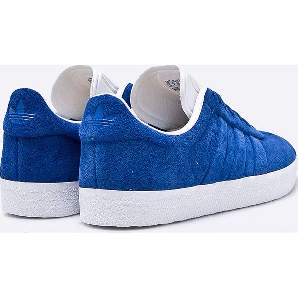 adidas Originals Buty Gazelle Stitch And Turn