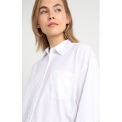 Koszule wiązane damskie: American Vintage Koszula blanc