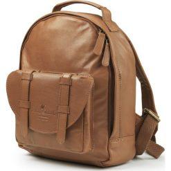 Plecaki męskie: Elodie Details – BackPack MINI – Chestnut Leather