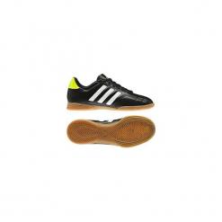 Buty halowe do piłki nożnej ADIDAS GOLETTO IN A BLACK. Czarne buty skate męskie marki Adidas, do piłki nożnej. Za 169,99 zł.