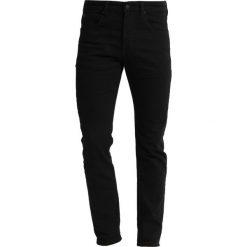 Scotch & Soda NOS RALSTON  Jeansy Slim Fit stay black. Czarne jeansy męskie relaxed fit Scotch & Soda, z bawełny. W wyprzedaży za 377,10 zł.