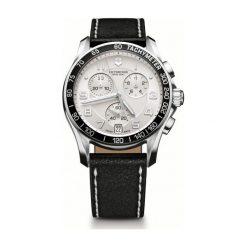 Zegarki męskie: Zegarek męski Victorinox Chrono Classic 241496