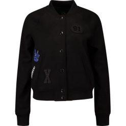 Odzież damska: Armani Exchange Kurtka wiosenna black