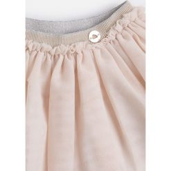Mayoral - Spódnica dziecięca 98-134 cm. Szare minispódniczki marki Mayoral, z bawełny, rozkloszowane. Za 119,90 zł.