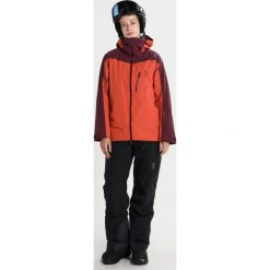 Odzież damska: Haglöfs NIVA  Kurtka snowboardowa dusty rust/aubergine