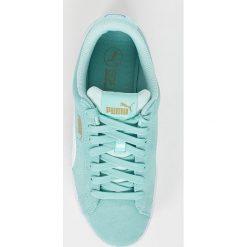 Buty sportowe dziewczęce: Puma – Buty dziecięce Vikky Platform