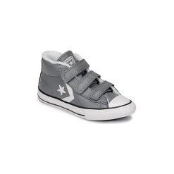 Buty Dziecko Converse  STAR PLAYER 3V MID. Szare trampki chłopięce Converse, retro. Za 239,00 zł.