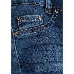Blue Effect Szorty jeansowe blue denim. Niebieskie szorty jeansowe damskie Blue Effect. Za 149,00 zł.