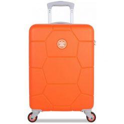 Suitsuit Walizka Caretta, S, Vibrant Orange. Pomarańczowe walizki Suitsuit. Za 309,00 zł.