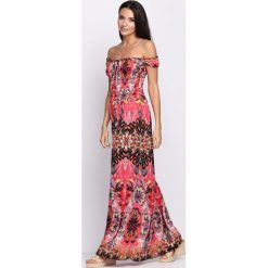 Sukienki hiszpanki: Czerwona Sukienka In My Mind