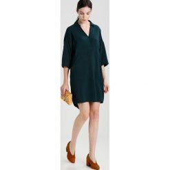 Sukienki hiszpanki: Whistles LOLA Sukienka letnia dark green