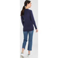 Bluzy rozpinane damskie: Boob WARMER Bluza soft ink