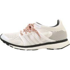 Buty do biegania damskie: adidas by Stella McCartney ADIZERO ADIOS Obuwie do biegania treningowe white/stone/black