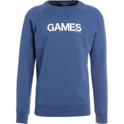Bejsbolówki męskie: Ron Dorff GAMES  Bluza tennis blue