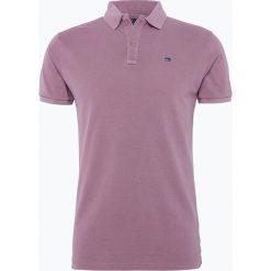Koszulki polo: Scotch & Soda – Męska koszulka polo, lila
