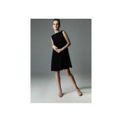 SUKIENKA SUMMER GAL. Szare sukienki dzianinowe marki Sinsay, l, z dekoltem na plecach. Za 169,00 zł.