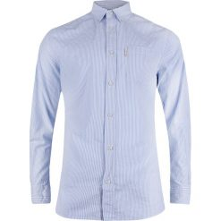 Koszule męskie na spinki: Koszula NORTH SAILS Niebieski|Print