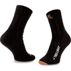 Skarpety Wysokie Unisex X-SOCKS - Trekking Light X020015 B000. Czerwone skarpetki męskie marki Happy Socks, z bawełny. Za 80,00 zł.