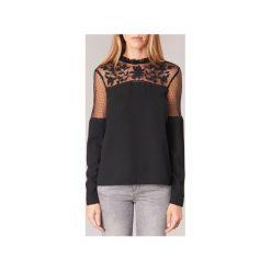 Bluzki asymetryczne: Bluzki Vero Moda  JOSEFINE