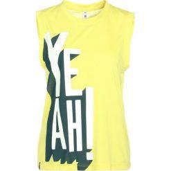 T-shirty damskie: B ACTIVE by Beachlife BOXER Tshirt z nadrukiem buttercup