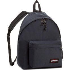 Plecak EASTPAK - Padded Dok'r EK898 Midnight 154. Niebieskie plecaki męskie Eastpak. W wyprzedaży za 149,00 zł.