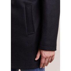 Płaszcze przejściowe męskie: Gloverall Płaszcz wełniany /Płaszcz klasyczny black