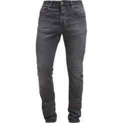 Gabba REY THOR Jeansy Slim fit grey. Szare jeansy męskie relaxed fit Gabba. Za 459,00 zł.