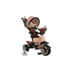 Rowerek INJUSA Trike Body Chocolate. Czarne body niemowlęce marki Injusa, z nadrukiem. Za 580,44 zł.