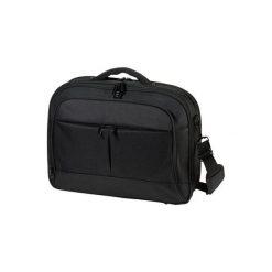 """15,6""""/39.6cm Czarny Torba VIVANCO. Czarne torby podróżne VIVANCO, w paski, z nylonu, duże. Za 149,00 zł."""