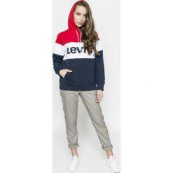 Bluzy rozpinane damskie: Levi's - Bluza