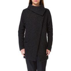 Płaszcze damskie pastelowe: 83-9W-106-1 Płaszcz damski